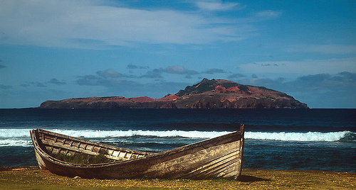 Welcome to Norfolk Island par Steve Daggar