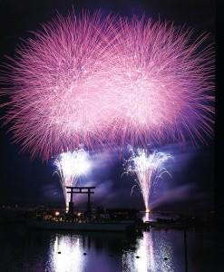 Epic Fireworks, par